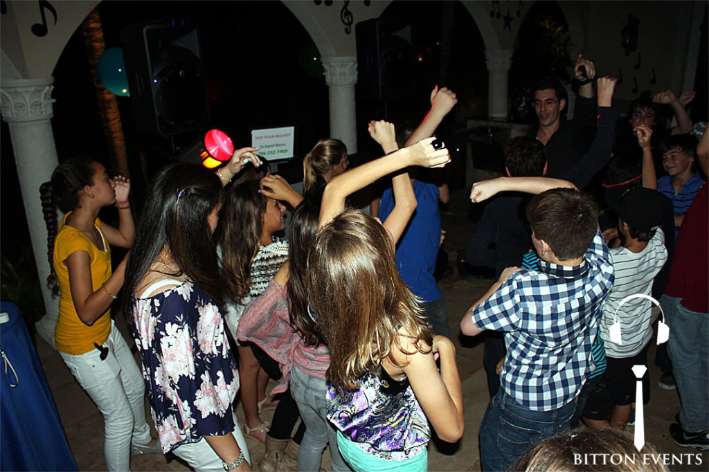 Childrens Party Birthday DJ Entertainment in Coral Gables, Florida (18)