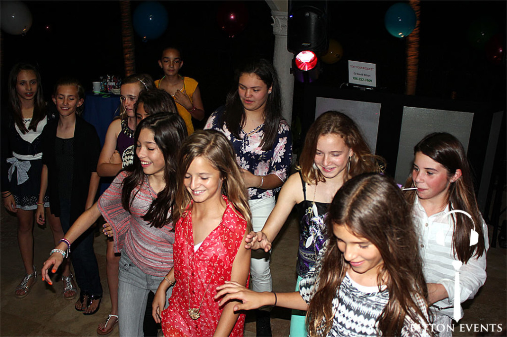 Childrens Party Birthday DJ Entertainment in Coral Gables, Florida (24)