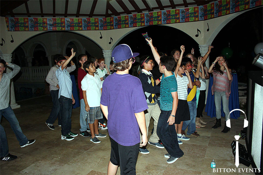 Childrens Party Birthday DJ Entertainment in Coral Gables, Florida (27)
