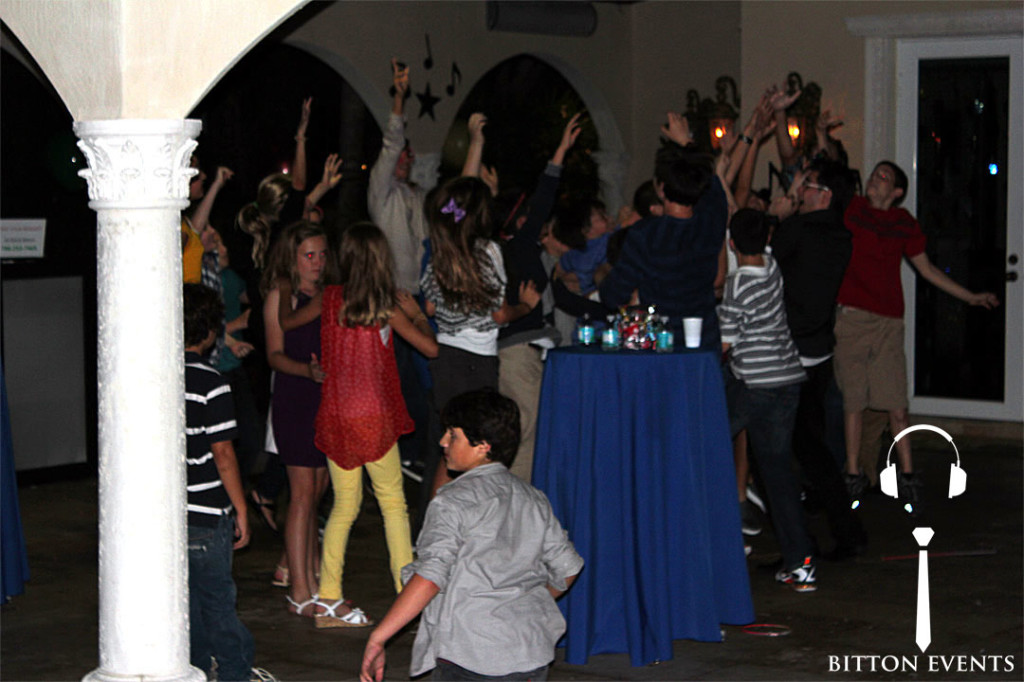 Childrens Party Birthday DJ Entertainment in Coral Gables, Florida (29)