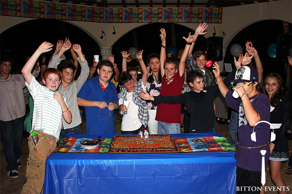 Childrens Party Birthday DJ Entertainment in Coral Gables, Florida (31)