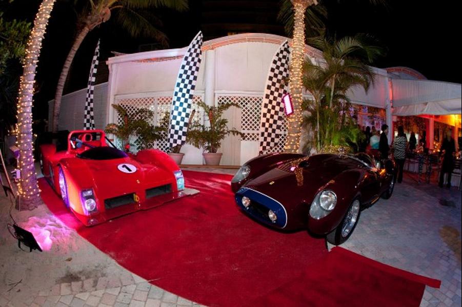 La Piaggia Bar-Mitzvah DJ in Miami Beach Florida (4)
