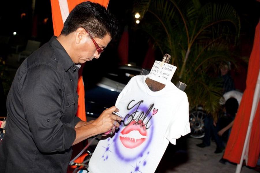 La Piaggia Bar-Mitzvah DJ in Miami Beach Florida (5)