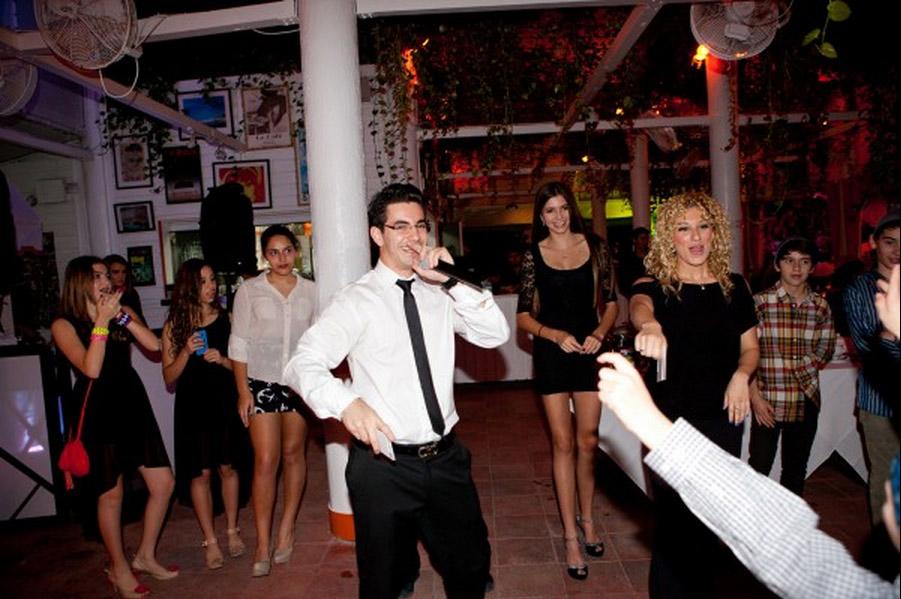 La Piaggia Bar-Mitzvah DJ in Miami Beach Florida (6)