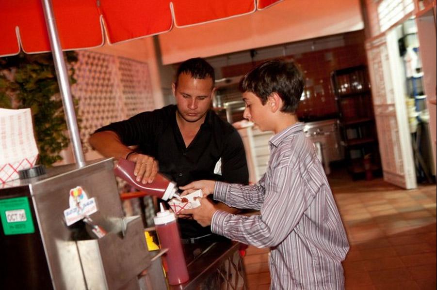 La Piaggia Bar-Mitzvah DJ in Miami Beach Florida (7)