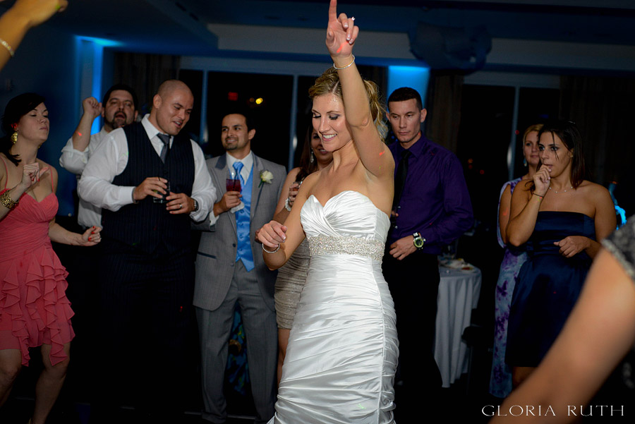 Wedding DJ at B Ocean Hotel, Fort Lauderdale, Florida (10)