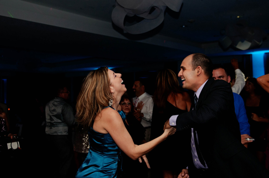 Wedding DJ at B Ocean Hotel, Fort Lauderdale, Florida (11)