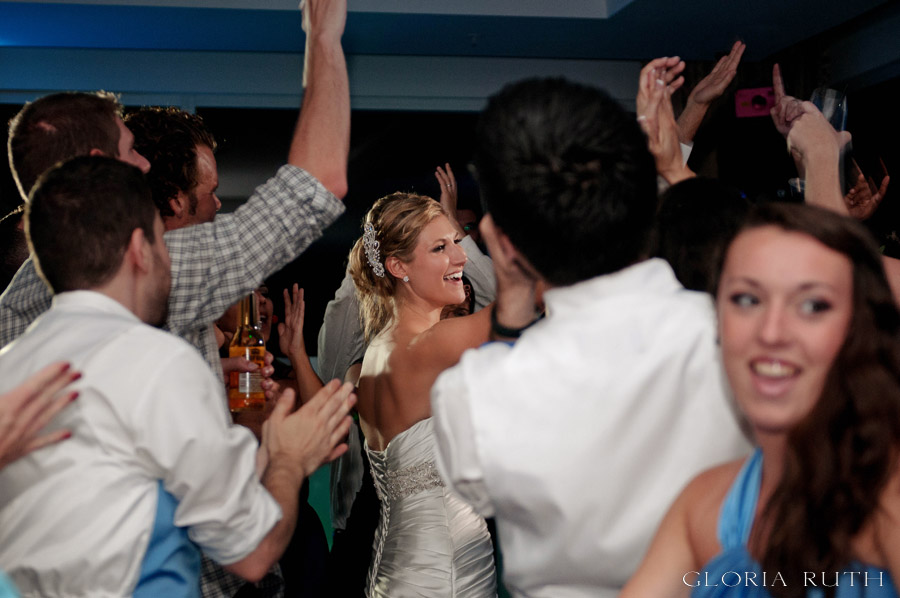 Wedding DJ at B Ocean Hotel, Fort Lauderdale, Florida (13)