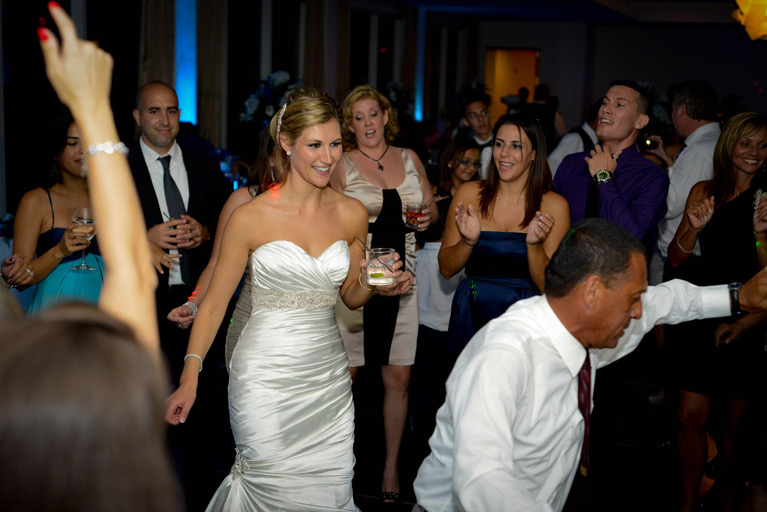Wedding DJ at B Ocean Hotel, Fort Lauderdale, Florida (3)