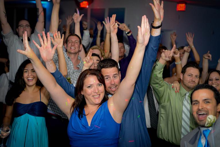Wedding DJ at B Ocean Hotel, Fort Lauderdale, Florida (4)