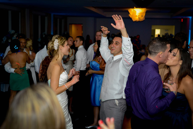 Wedding DJ at B Ocean Hotel, Fort Lauderdale, Florida (7)