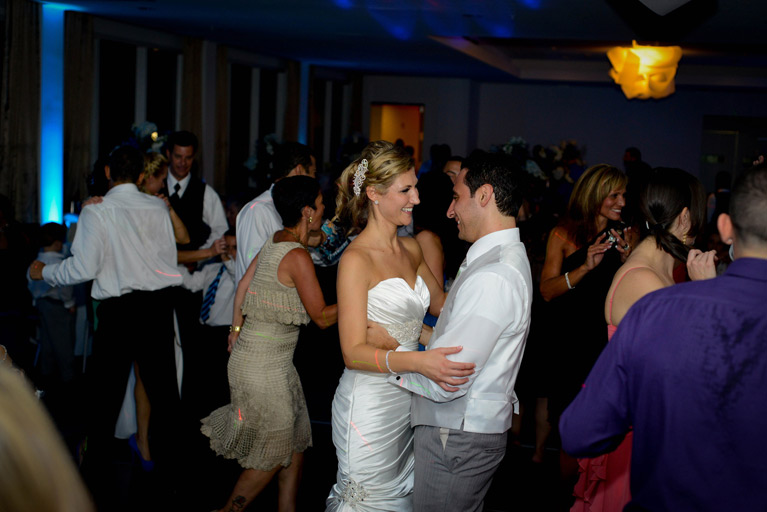 Wedding DJ at B Ocean Hotel, Fort Lauderdale, Florida (8)