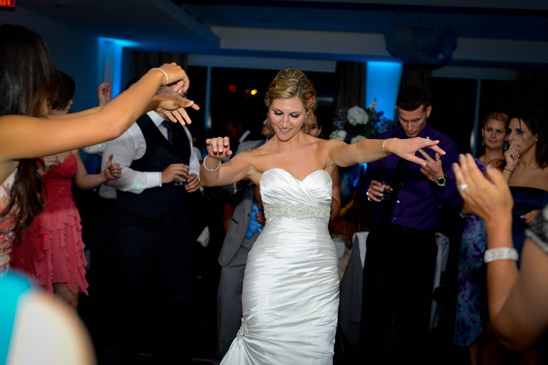 Wedding DJ at B Ocean Hotel, Fort Lauderdale, Florida (9)