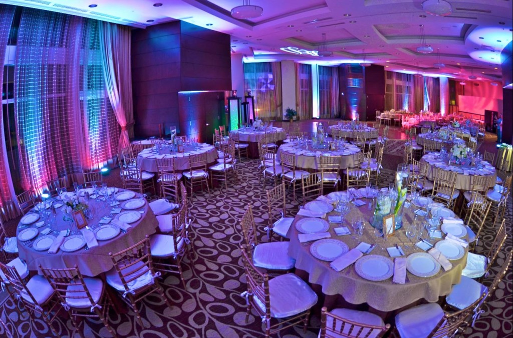 Wedding Dj In Trump International Resort Sunny Isles Beach