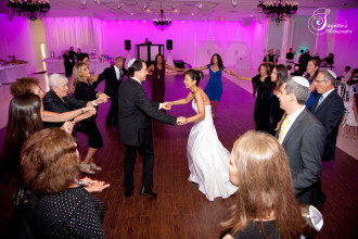 Wedding DJ at SOHO Catering and Events in Hollywood, Florida (14)