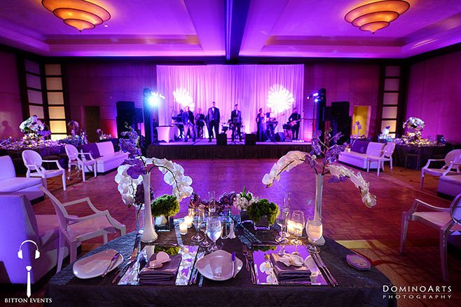 Mandarin Oriental Hotel Wedding Miami Brickell Florida (13)
