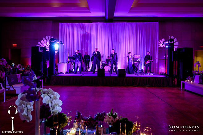 Mandarin Oriental Hotel Wedding Miami Brickell Florida (14)