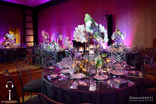 Mandarin Oriental Hotel Wedding Miami Brickell Florida (8)