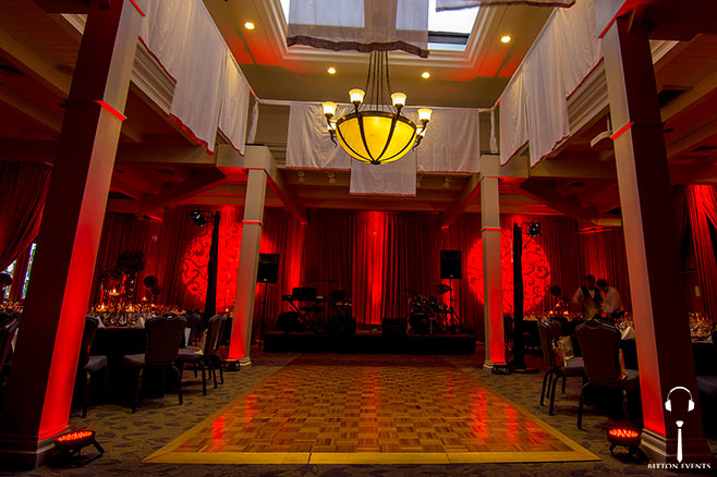 Williams Island Ballroom Aventura (1)