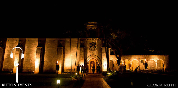 Ancient-Spanish-Monastery-Wedding-Pictures-Florida(16)