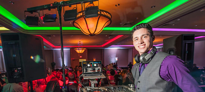 Bitton Events DJ Rob