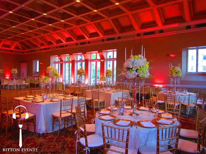 Douglas Entrance Coral Gables Wedding Pictures