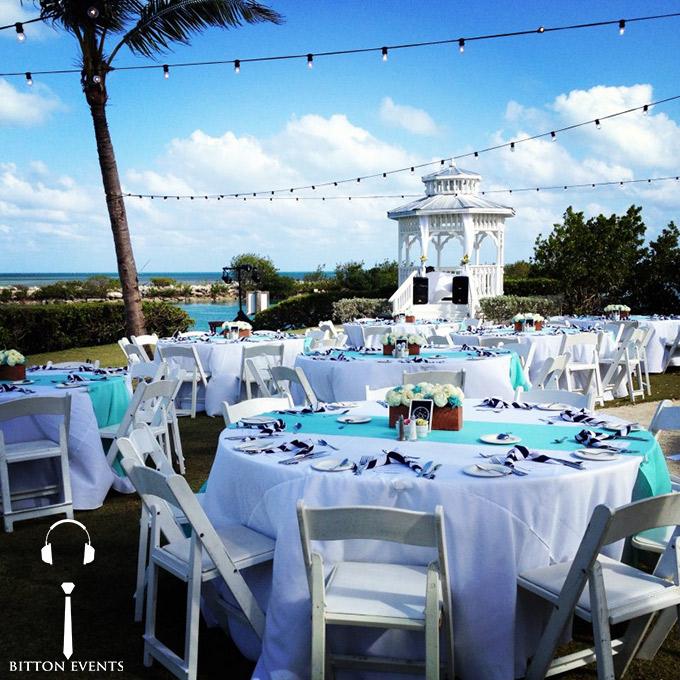 Hawks Cay Resort & Villas Wedding Pictures Duck Key Florida