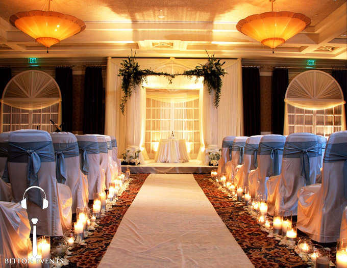 Hilton Fort Lauderdale Beach Resort Wedding Pictures