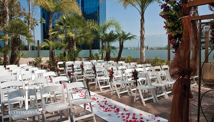 Hilton Miami Downtown Wedding Pictures