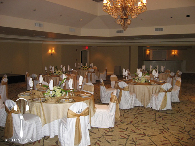 Mayfair Hotel Spa Coconut Grove Wedding Pictures
