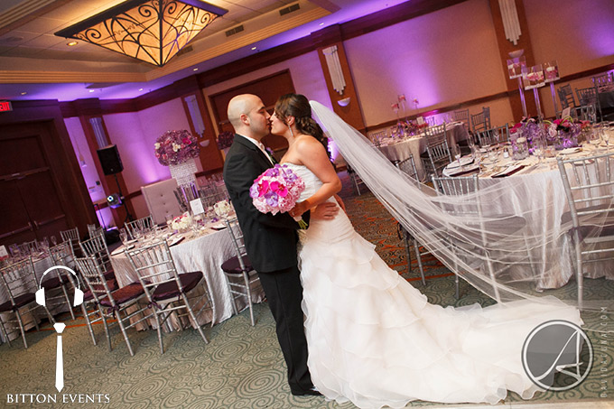 Sofitel Miami Hotel Wedding Pictures