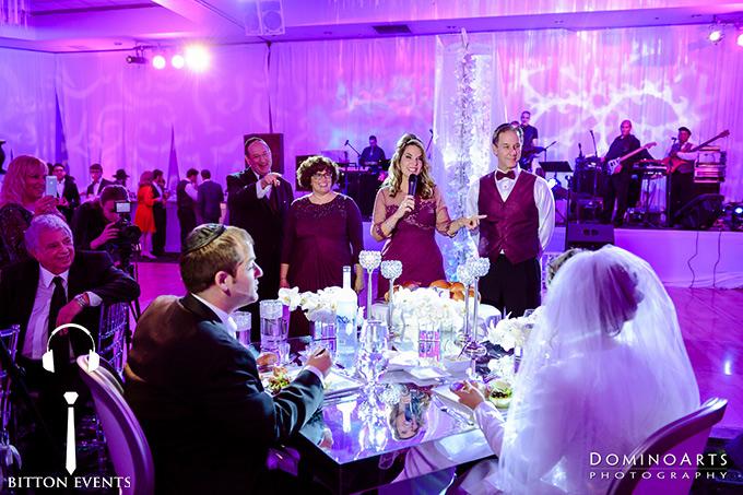 Wedding Pictures Beth Torah Aventura Florida