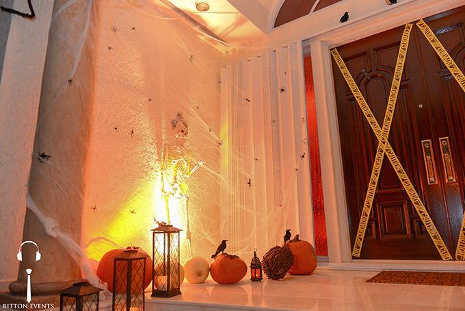 Bitton Events Halloween Production Golden Beach (2)